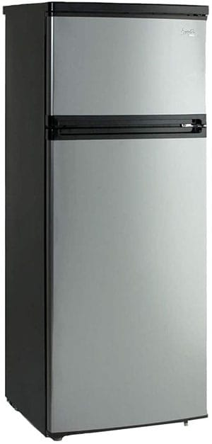 Apartment Size Refrigerator from Avanti