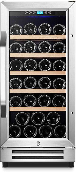 Karcassin Wine Cooler Refrigerator