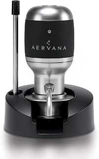 Aervana Original Electric Wine Aerator