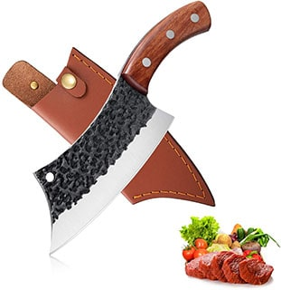 best meat cleaver brands