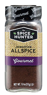 The Spice Hunter Jamaican Allspice