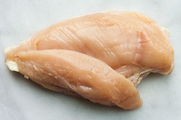 chicken tenderloin vs chicken breast