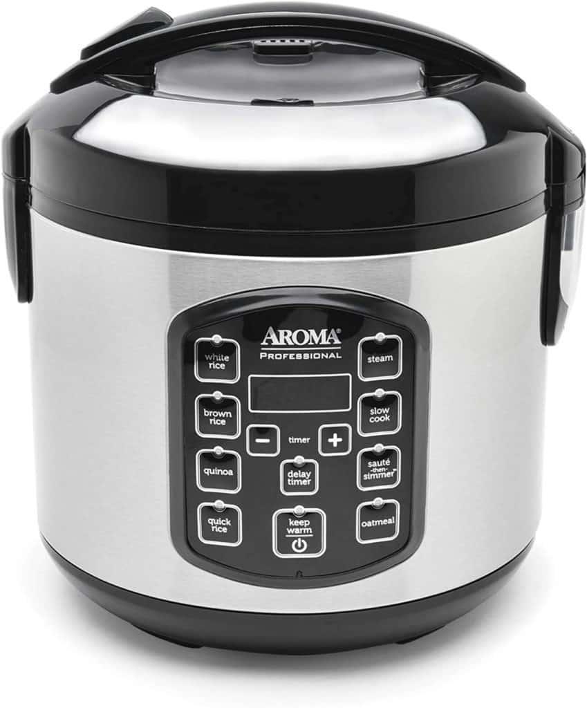 Aroma Houseware Rice Cooker