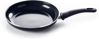 GreenLife Diamond Soft Grip Ceramic Healthy Nonstick Frying Pan