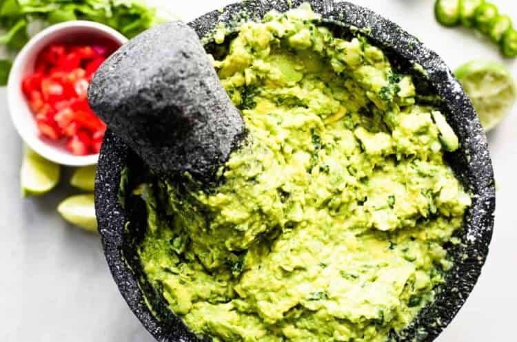 can you freeze guacamole