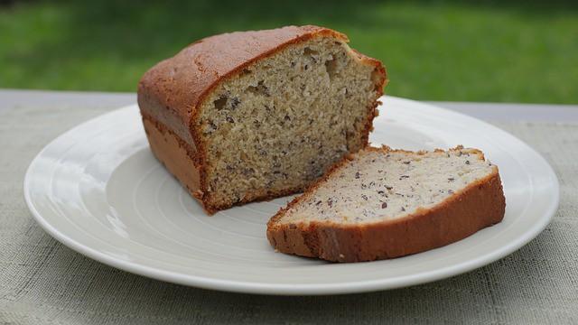 Tips for easy banana bread recipe without baking soda