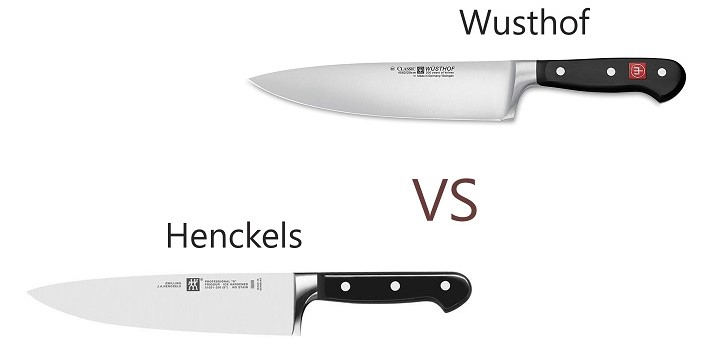 wusthof vs henckel
