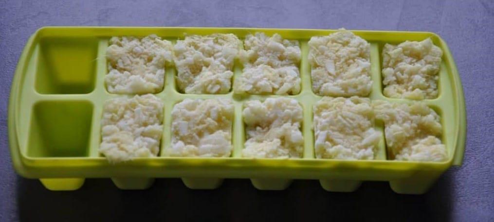 can you freeze garlic