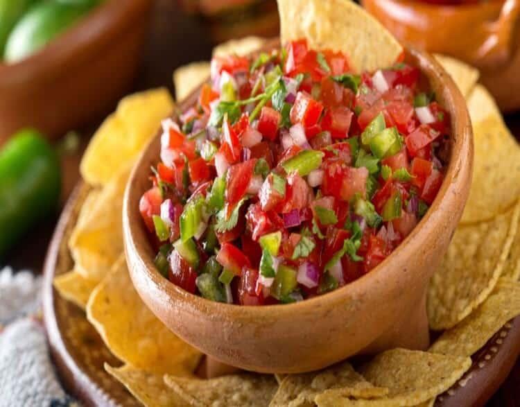 how long does salsa last?