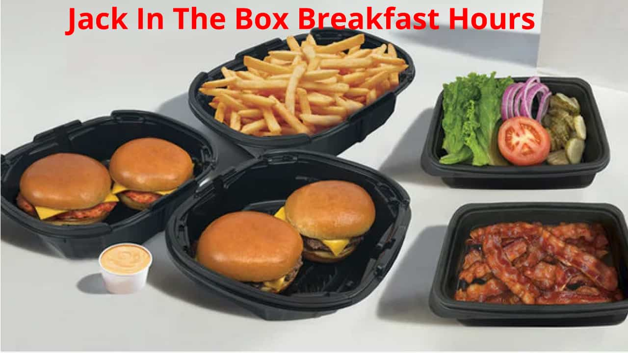 jack in the box breakfast hours