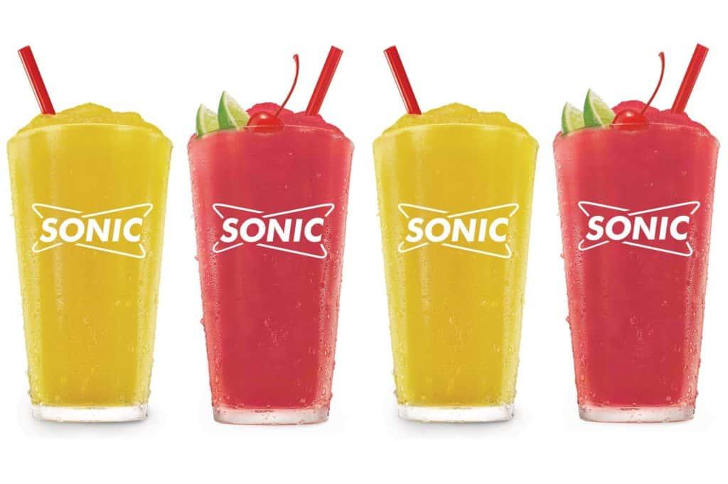 Sonic breakfast hours