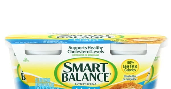 Can you freeze smart balance margarine