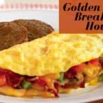 Golden Corral Breakfast Hours
