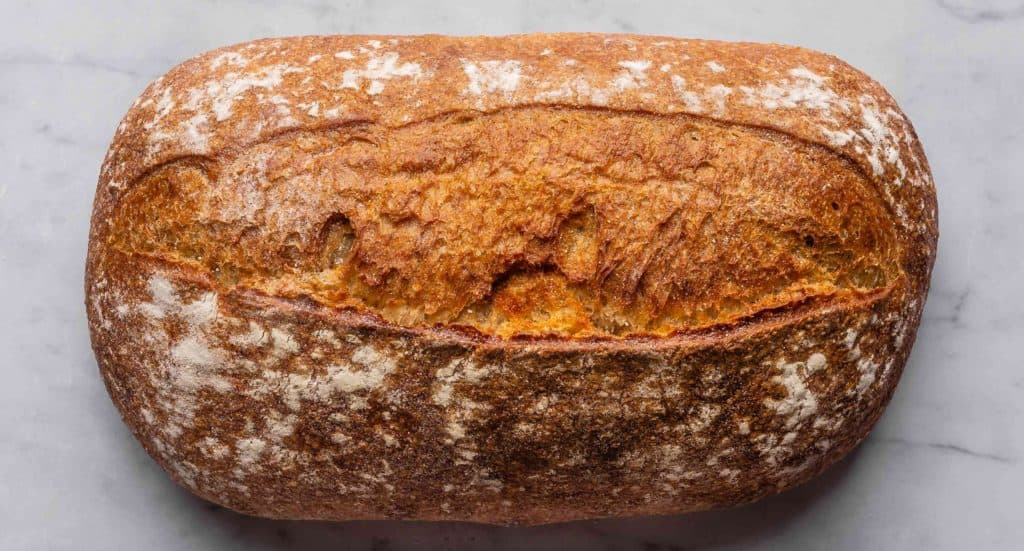 how to freeze store bought bread