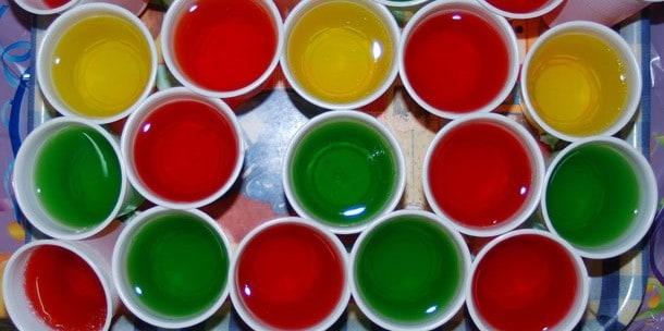 how long do jello shots last