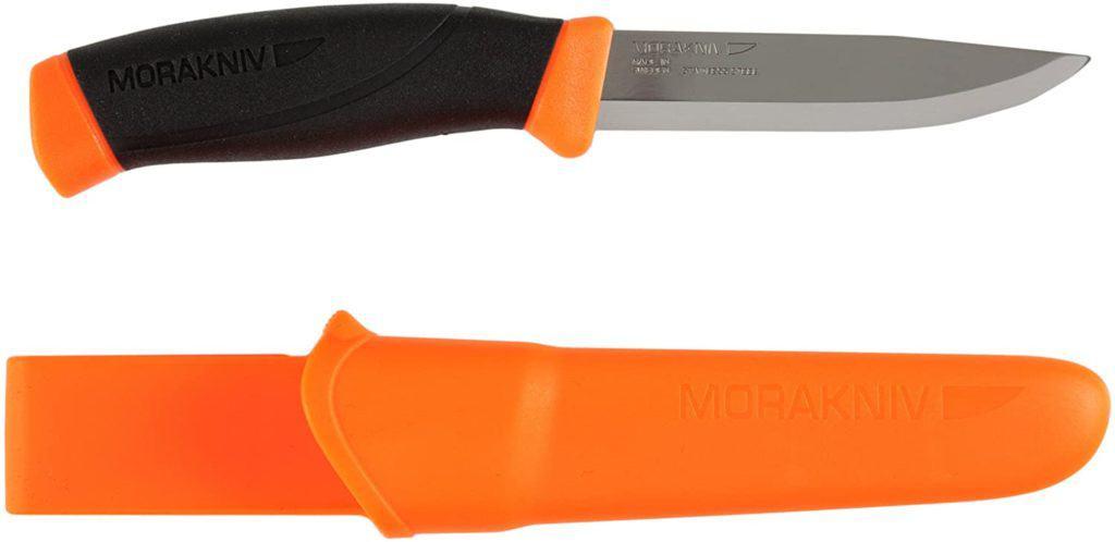 Morakniv Companion Outdoor Knife