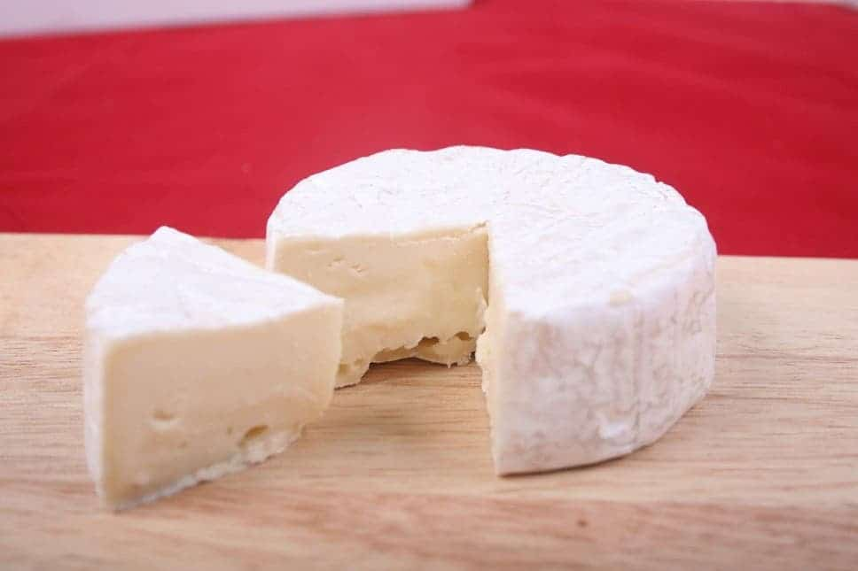 can you freeze brie