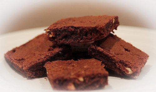 can you freeze brownies