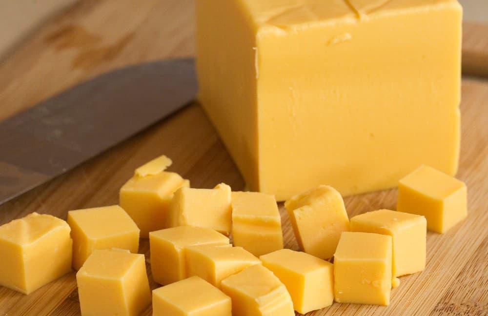 can you freeze velveeta cheese