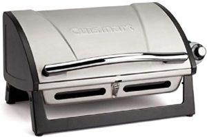 Cuisinart CGG-059 Propane Portable gas grill