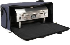 Kenley Grill Carry Bag for Smoke Hollow