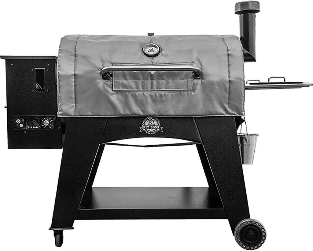PIT BOSS 67344 Insulated Blanket for 1100 Series Grills
