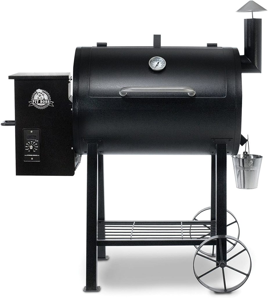 PIT BOSS 71820FB BBQ pellet grill and smoker