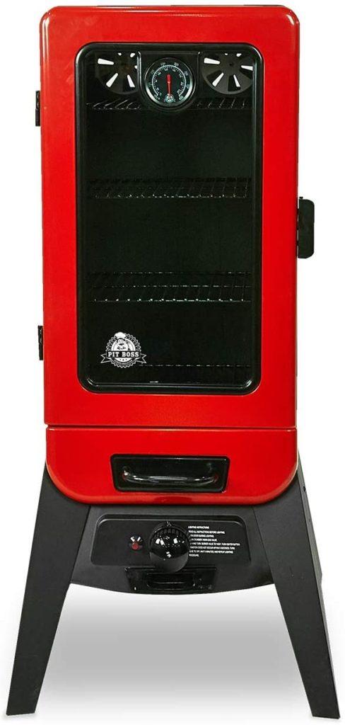 PIT BOSS 77435 Vertical Lp Gas Smoker1