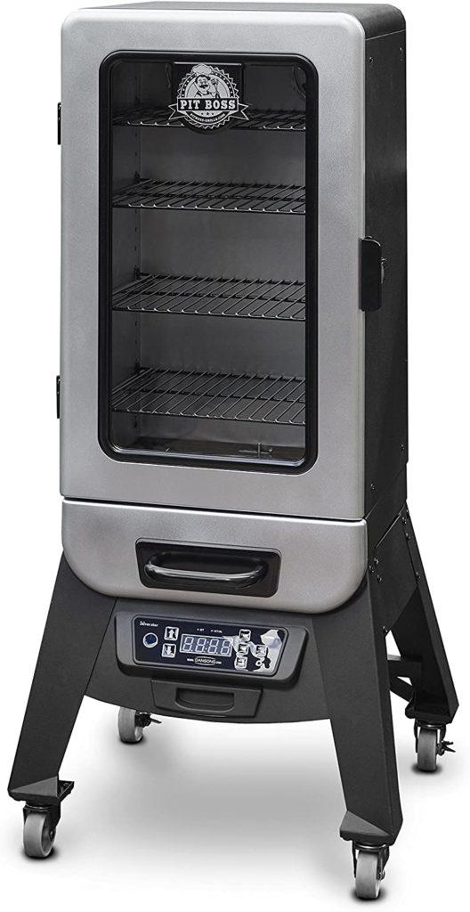 Pit Boss Grills PBV3D1 3-Series Digital Vertical Electric Wood Smoker