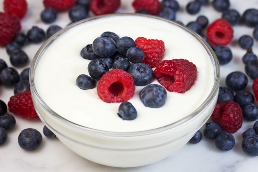 freezing Greek yogurt kill probiotics