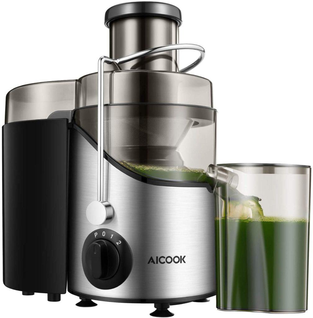 AICOOK B07J4TB1ZW Juicer machine