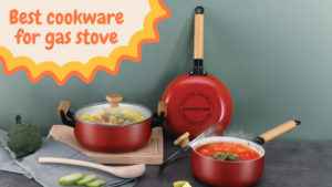 best cookware for gas stove