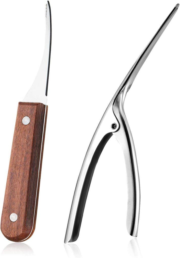 Ohkeihu shrimp deveiner tool